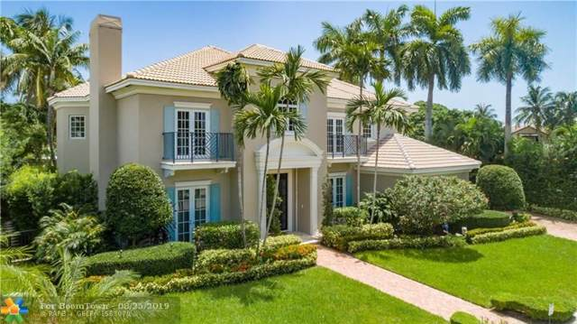 712 SE 25th Ave, Fort Lauderdale, FL 33301 (MLS #F10190701) :: United Realty Group