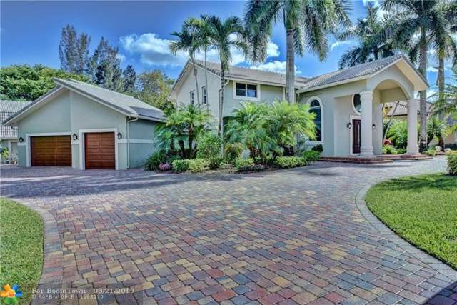 6234 NW 75TH WY, Parkland, FL 33067 (MLS #F10190703) :: Patty Accorto Team