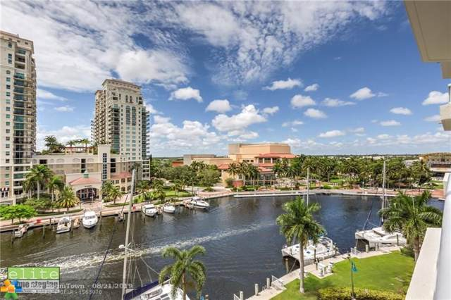 401 SW 4th Ave #704, Fort Lauderdale, FL 33315 (MLS #F10190729) :: GK Realty Group LLC