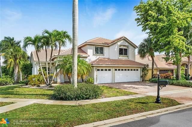 10683 Saint Thomas Dr, Boca Raton, FL 33498 (MLS #F10190760) :: Boca Lake Realty
