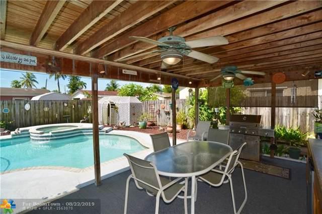 7770 NW 39th St, Davie, FL 33024 (MLS #F10190780) :: Castelli Real Estate Services