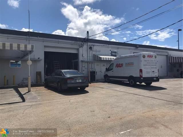 374 Ansin Blvd, Hallandale, FL 33009 (MLS #F10190831) :: Berkshire Hathaway HomeServices EWM Realty