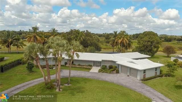 521 E Tropical Way, Plantation, FL 33317 (MLS #F10190842) :: United Realty Group