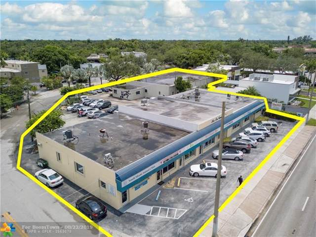 6100 S Dixie Hwy, South Miami, FL 33143 (MLS #F10190850) :: Patty Accorto Team