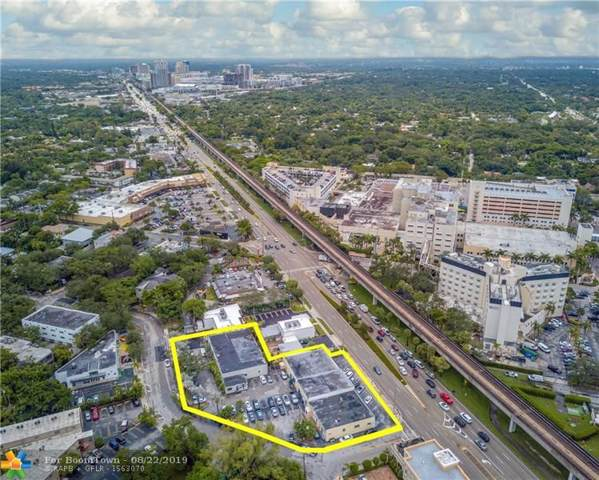7500 SW 61st Ave, South Miami, FL 33143 (MLS #F10190857) :: Patty Accorto Team