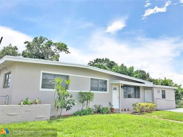 3830 NW 197th St, Miami Gardens, FL 33055 (MLS #F10190874) :: Berkshire Hathaway HomeServices EWM Realty