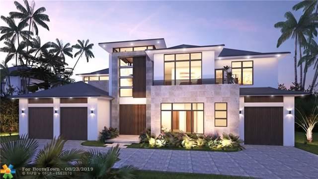 76-6 Isla Bahia Dr, Fort Lauderdale, FL 33316 (MLS #F10190895) :: Castelli Real Estate Services
