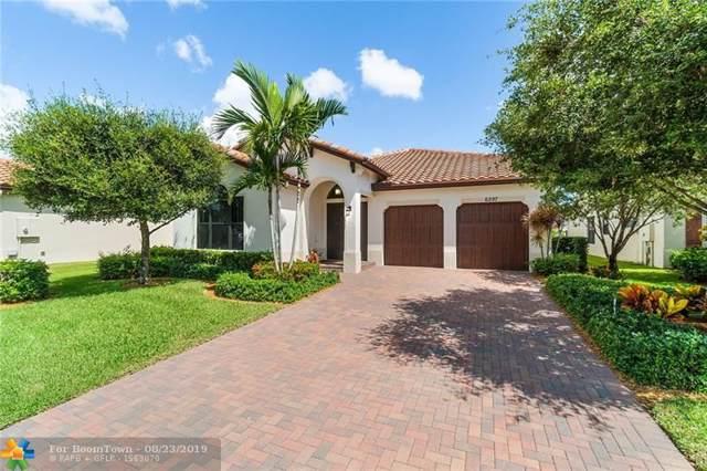 6297 Vireo Ct, Lake Worth, FL 33463 (MLS #F10190901) :: Berkshire Hathaway HomeServices EWM Realty