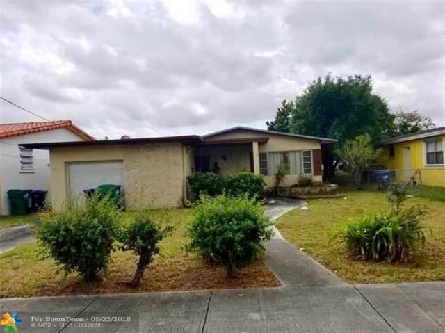 2512 NW 66th St, Miami, FL 33147 (MLS #F10190902) :: Berkshire Hathaway HomeServices EWM Realty