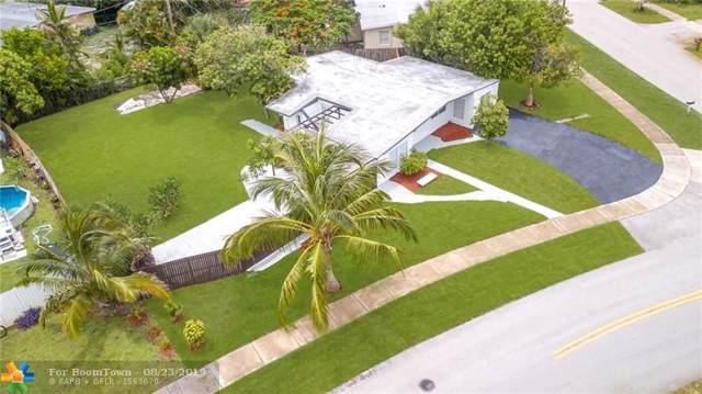 1630 NE 42nd Ct, Pompano Beach, FL 33064 (MLS #F10190932) :: Boca Lake Realty