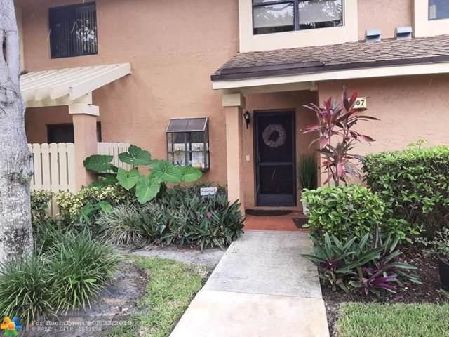 3807 Carambola Cir N #3807, Coconut Creek, FL 33066 (#F10190936) :: Weichert, Realtors® - True Quality Service