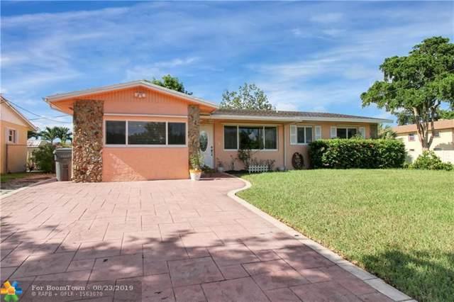 7101 Charleston St, Hollywood, FL 33024 (MLS #F10190937) :: Green Realty Properties