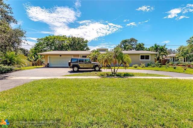 382 S Fig Tree Ln, Plantation, FL 33317 (MLS #F10190973) :: United Realty Group