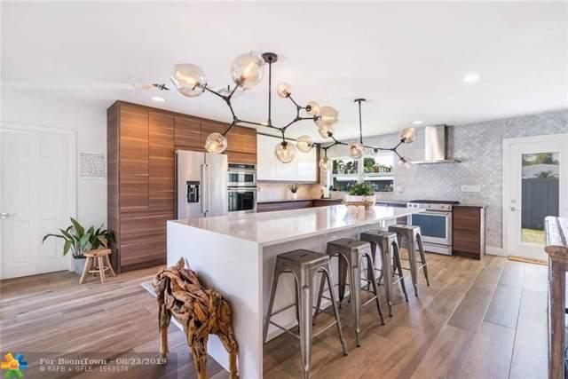 2800 NE 24th St, Fort Lauderdale, FL 33305 (MLS #F10190984) :: Castelli Real Estate Services