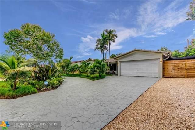 2000 NE 52nd St, Fort Lauderdale, FL 33308 (MLS #F10190987) :: Castelli Real Estate Services