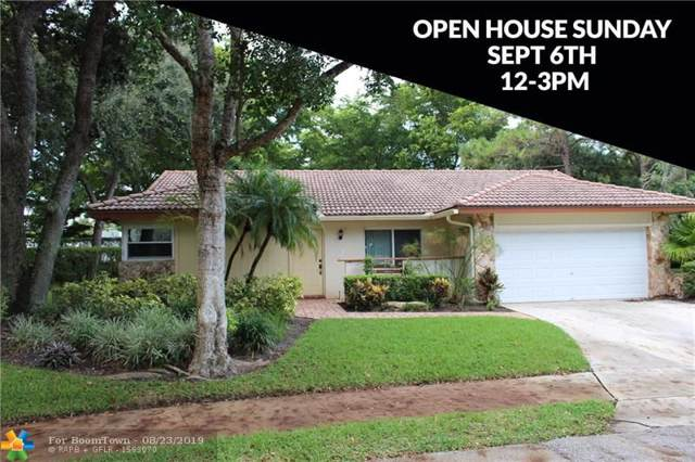 2418 NW 32nd St, Boca Raton, FL 33431 (MLS #F10191018) :: The Nolan Group of RE/MAX Associated Realty