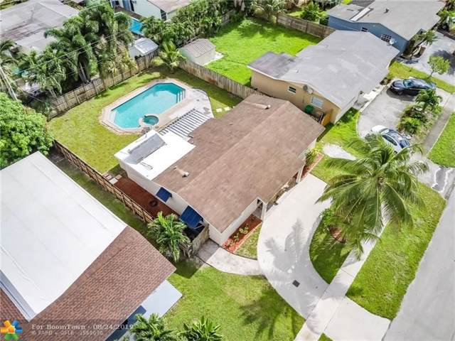 7741 NW 30th St, Hollywood, FL 33024 (MLS #F10191022) :: Green Realty Properties