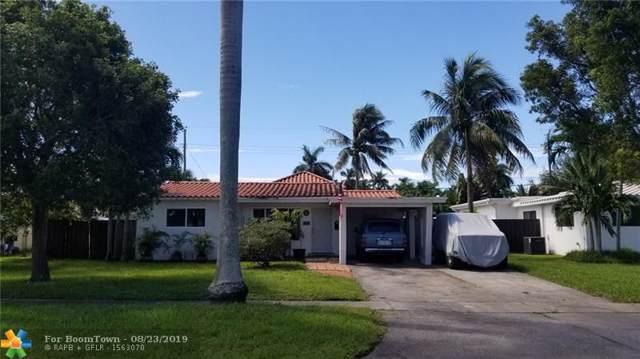 3118 Pierce St, Hollywood, FL 33021 (MLS #F10191034) :: Castelli Real Estate Services