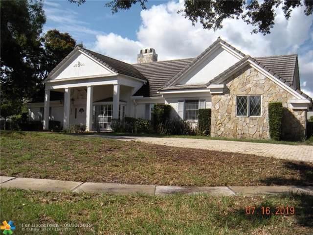 3010 Equestrian Dr, Boca Raton, FL 33434 (MLS #F10191036) :: Berkshire Hathaway HomeServices EWM Realty