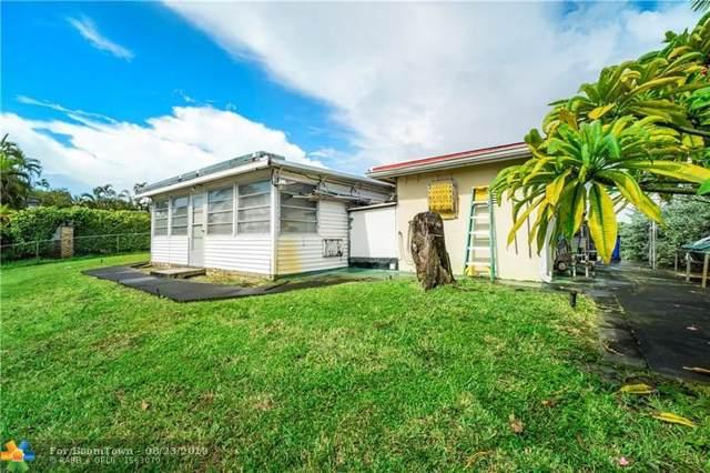 1520 SW 4th Ave, Pompano Beach, FL 33060 (#F10191038) :: Dalton Wade