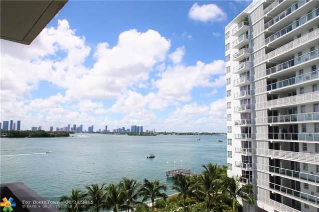 800 West Ave #642, Miami Beach, FL 33139 (MLS #F10191066) :: Berkshire Hathaway HomeServices EWM Realty
