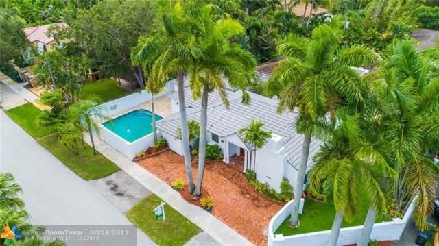 1700 NE 4th Ct, Fort Lauderdale, FL 33301 (MLS #F10191105) :: Patty Accorto Team