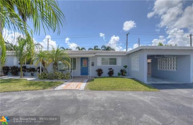 348 SW 14th Ct, Pompano Beach, FL 33060 (MLS #F10191117) :: GK Realty Group LLC