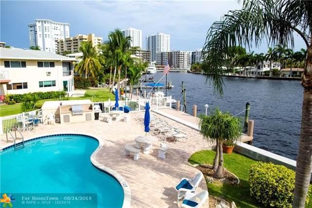 3216 SE 12th St #28, Pompano Beach, FL 33062 (#F10191119) :: Weichert, Realtors® - True Quality Service