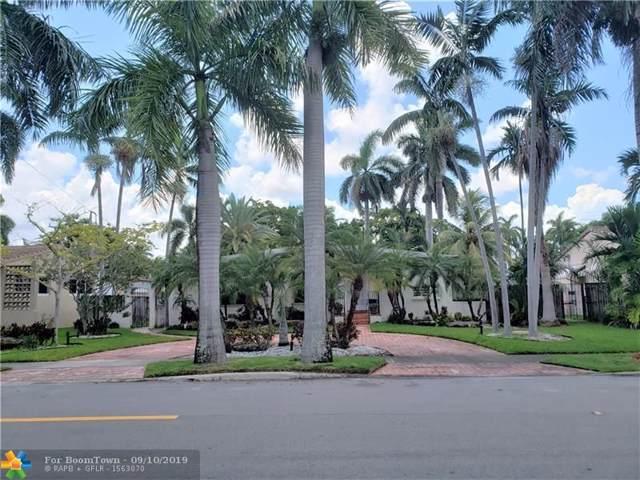 944 Polk St, Hollywood, FL 33019 (MLS #F10191122) :: Castelli Real Estate Services