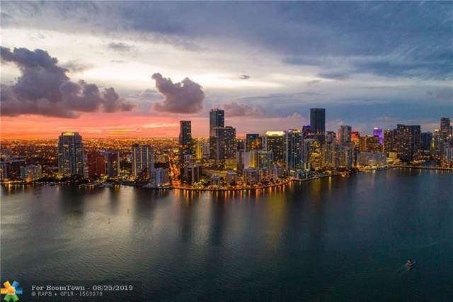 1010 SW 2nd Avenue, Miami, FL 33130 (MLS #F10191132) :: The Paiz Group