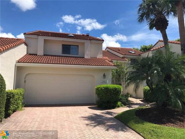 7409 Bondsberry Ct, Boca Raton, FL 33434 (MLS #F10191185) :: The O'Flaherty Team