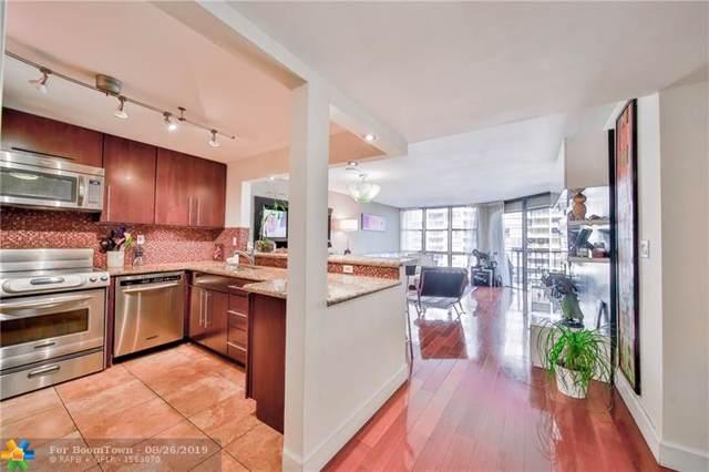 1915 Brickell Ave C 806, Miami, FL 33129 (MLS #F10191200) :: Castelli Real Estate Services