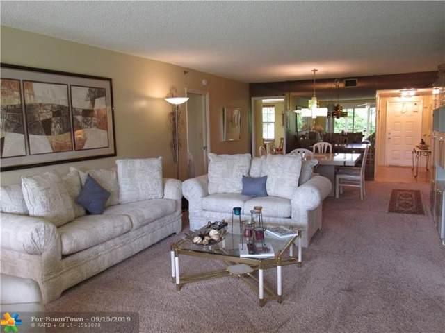 3520 Oaks Way #208, Pompano Beach, FL 33069 (MLS #F10191228) :: The O'Flaherty Team