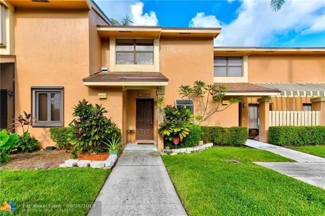 3657 N Carambola Cir, Coconut Creek, FL 33066 (MLS #F10191285) :: The O'Flaherty Team