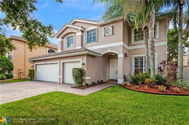 17852 SW 35th Ct, Miramar, FL 33029 (MLS #F10191287) :: RICK BANNON, P.A. with RE/MAX CONSULTANTS REALTY I