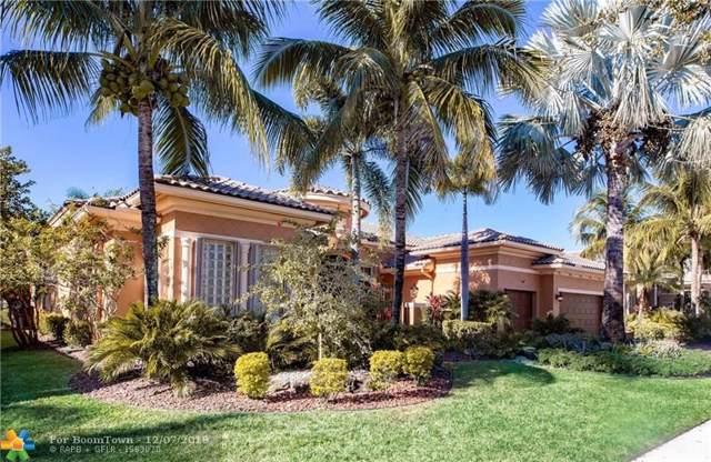 11864 NW 69th Pl, Parkland, FL 33076 (MLS #F10191291) :: Castelli Real Estate Services