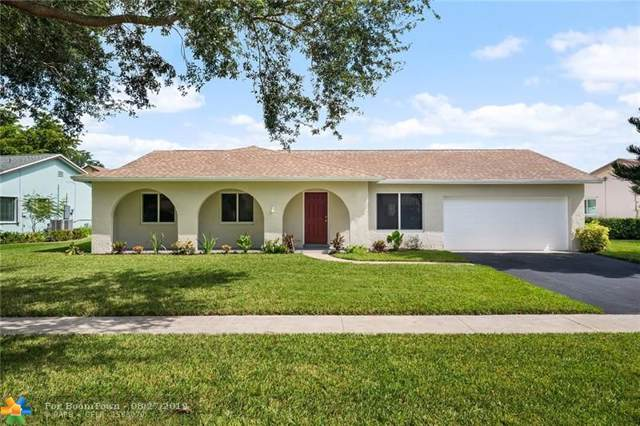 5231 SW 87th Ave, Cooper City, FL 33328 (MLS #F10191307) :: Castelli Real Estate Services