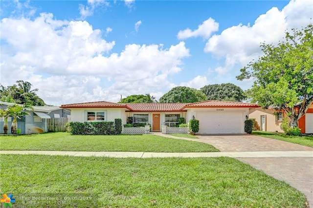 5400 Harrison St, Hollywood, FL 33021 (MLS #F10191341) :: Castelli Real Estate Services