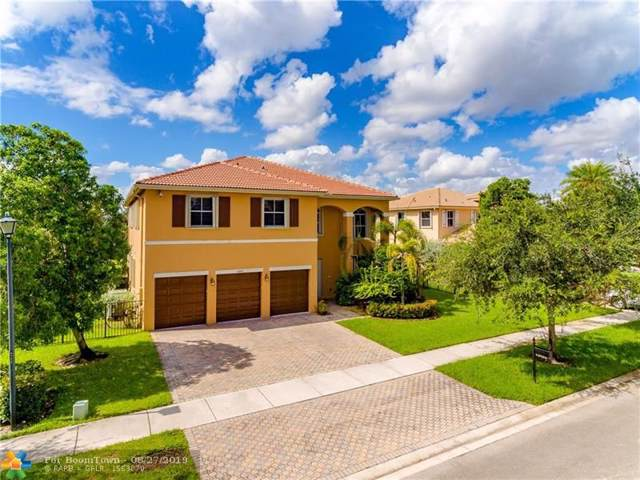 10492 SW 54th Street, Cooper City, FL 33328 (MLS #F10191399) :: RICK BANNON, P.A. with RE/MAX CONSULTANTS REALTY I