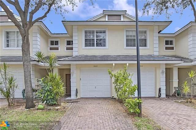 3009 NW 30th Ave #3009, Oakland Park, FL 33311 (MLS #F10191418) :: RICK BANNON, P.A. with RE/MAX CONSULTANTS REALTY I