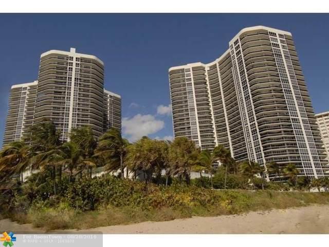 3200 N Ocean Blvd #1504, Fort Lauderdale, FL 33308 (MLS #F10191495) :: GK Realty Group LLC