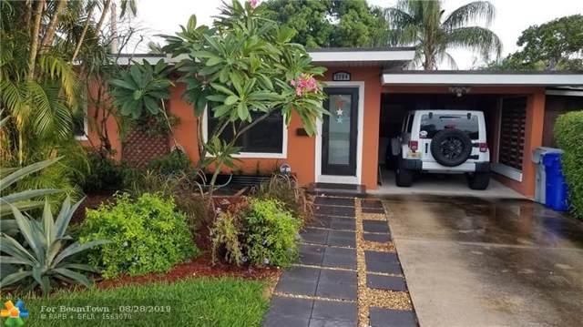 2304 SE 13th Ct, Pompano Beach, FL 33062 (MLS #F10191508) :: GK Realty Group LLC