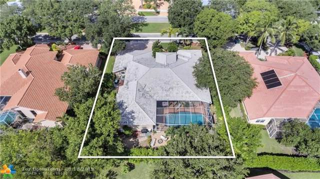 1775 Eagle Trace Blvd W, Coral Springs, FL 33071 (MLS #F10191549) :: Berkshire Hathaway HomeServices EWM Realty