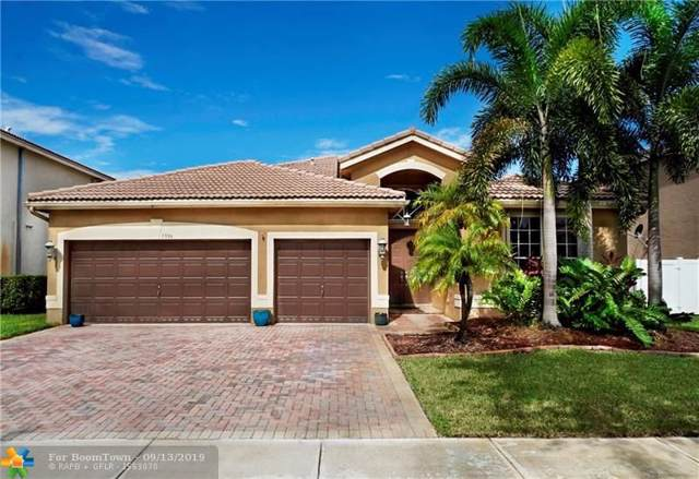 1906 SW 166th Ave, Miramar, FL 33027 (MLS #F10191660) :: RICK BANNON, P.A. with RE/MAX CONSULTANTS REALTY I