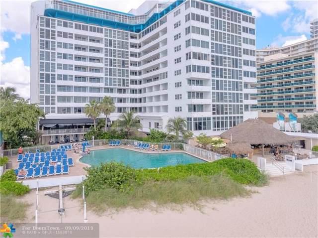 4040 Galt Ocean Dr #1018, Fort Lauderdale, FL 33308 (MLS #F10191763) :: GK Realty Group LLC