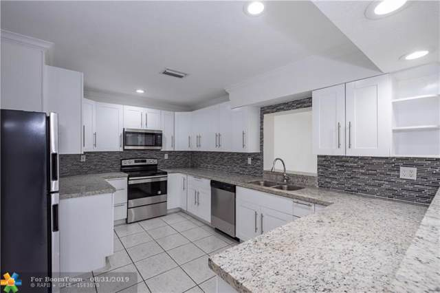 1660 NW 43rd St, Oakland Park, FL 33309 (MLS #F10191813) :: GK Realty Group LLC