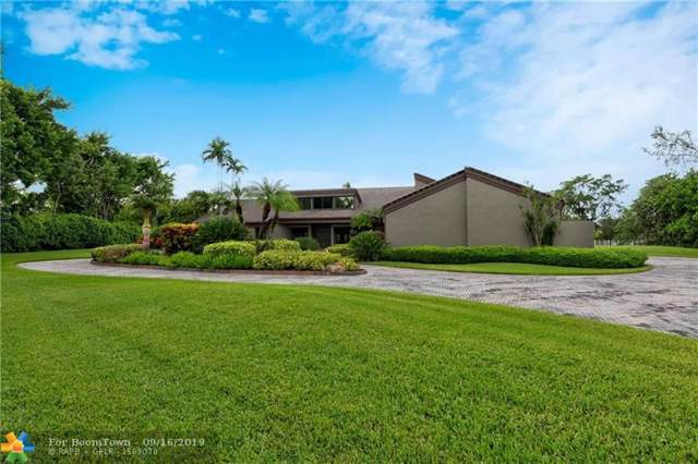 9500 NW 40th St, Coral Springs, FL 33065 (MLS #F10191835) :: United Realty Group