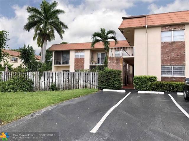1581 NE 34th Ct #114, Oakland Park, FL 33334 (MLS #F10191898) :: GK Realty Group LLC