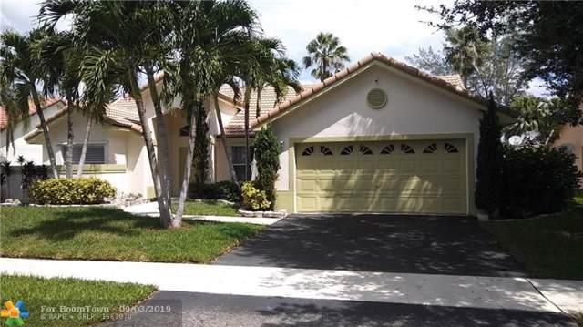 12761 SW 8th Ct, Davie, FL 33325 (MLS #F10191905) :: Berkshire Hathaway HomeServices EWM Realty