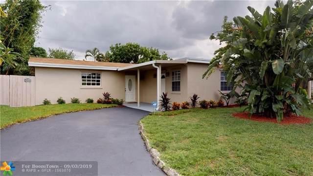 7150 N Meade St, Hollywood, FL 33024 (MLS #F10192043) :: Green Realty Properties